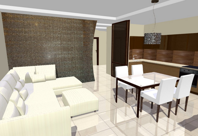 Кухня дизайн прованс фото